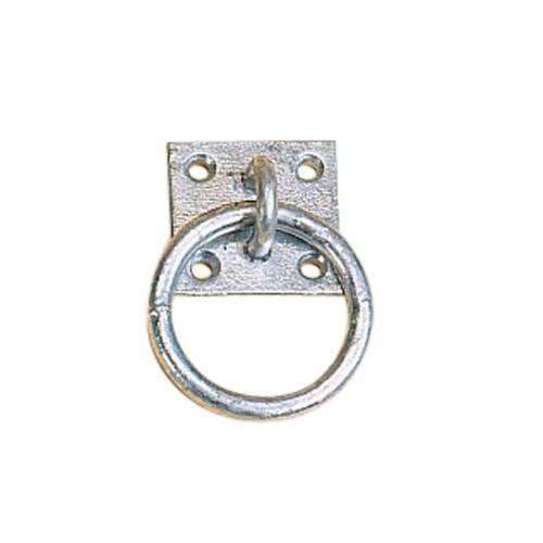 Stubbs Tie Ring Plate