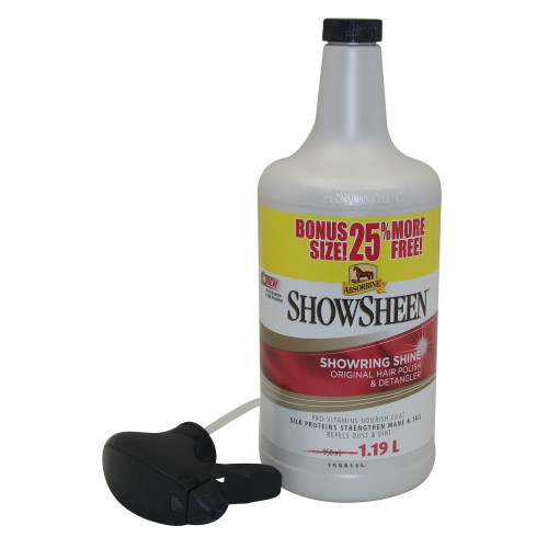 Absorbine Showsheen Hair Polish Refill