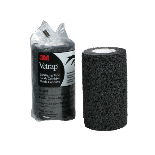 3M Vetrap Bandage for Horses 10cm
