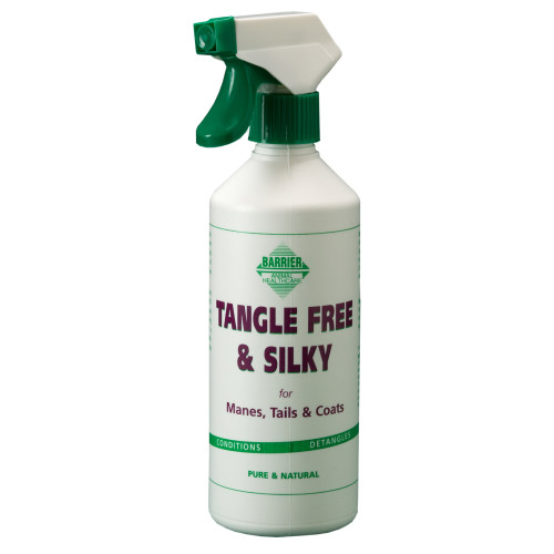 Barrier Tangle Free & Silky Spray 500ml