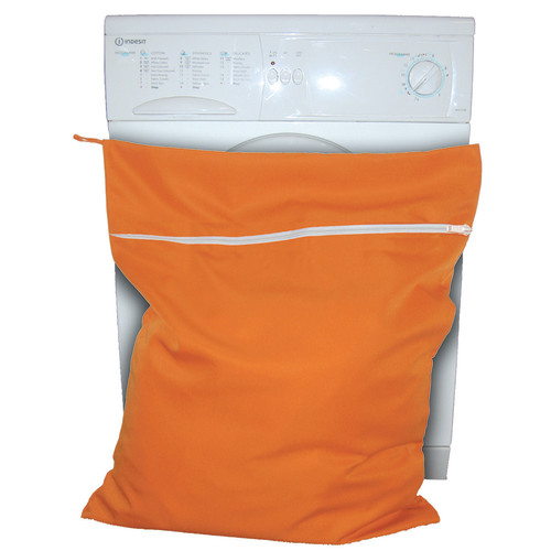 Moorland Rider Horsewear Wash-Bag Jumbo Orange