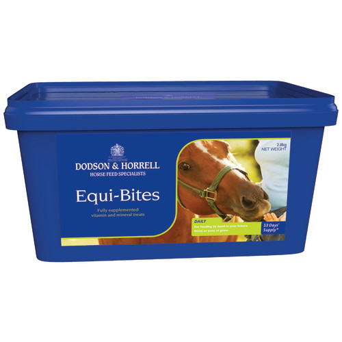 Dodson & Horrell Equi-Bites 2.8kg