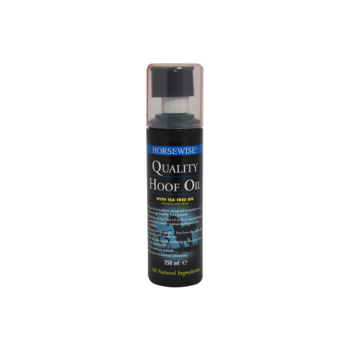 Horsewise Quality Hoof Oil & Applicator