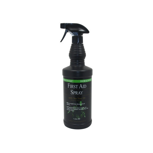 Horsewise First Aid Spray
