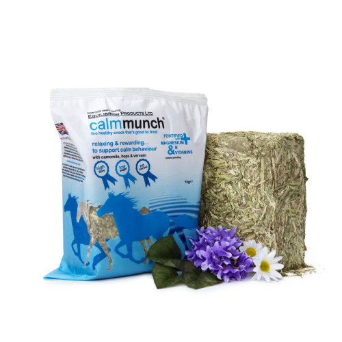 Equilibrium Products Calmmunch 1kg x 5 Pack