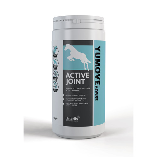 Yumove Active Joint Horse Supplement 900g