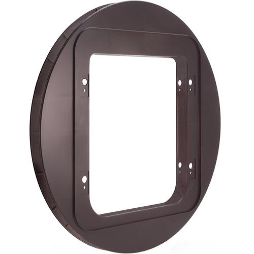 SureFlap Mounting Adaptor Pet Door - Brown