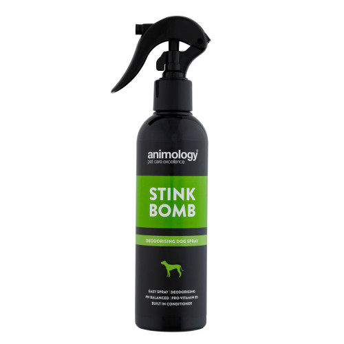 Animology Dog Stink Bomb Refreshing Spray