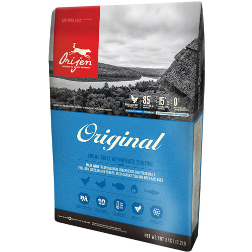 Orijen Original Adult Dog Food 340g Trial Size