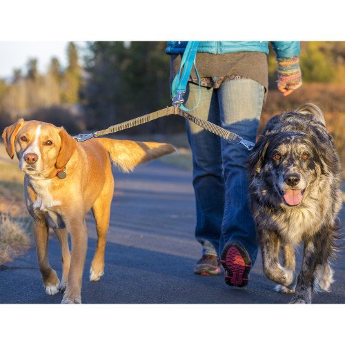 Ruffwear Double Track Dog Coupler