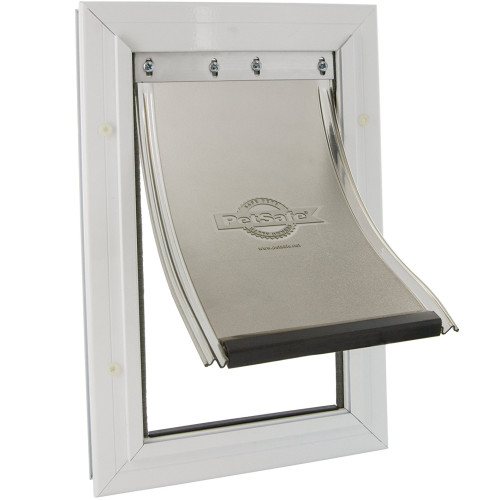 PetSafe Staywell Aluminium Pet Door