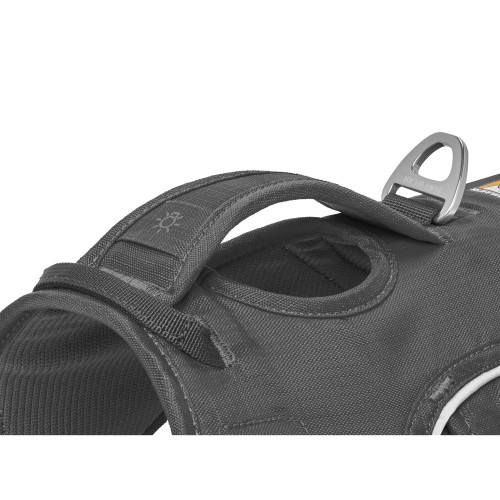 Ruffwear Webmaster Dog Harness Twilight Grey