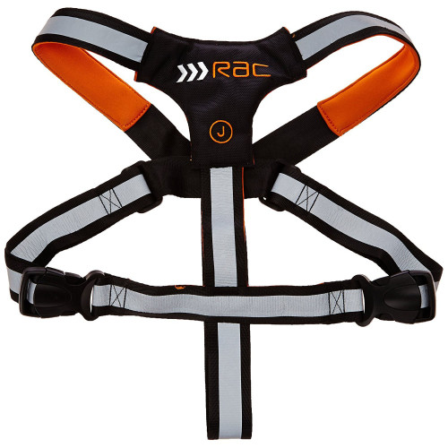 RAC Travel Advanced 2 In 1 Car Dog Harness