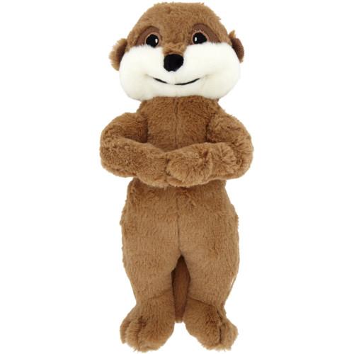 Good Boy Squeaky Meerkat Dog Toy