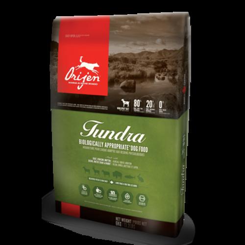 Orijen Tundra Adult Dog Food 11.4kg