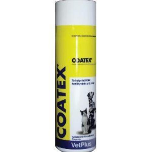 Coatex EFA Liquid Pump for Cats & Dogs 65ml