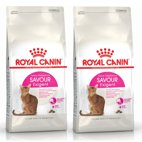 Royal Canin Health Nutrition Exigent 35 30 Savour Sensation Cat