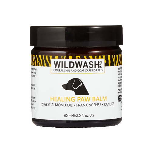 Wild Wash Healing Paw Balm 50ml
