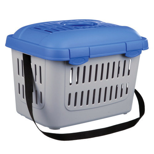 Trixie Midi-Capri Transport Box For Small Pets
