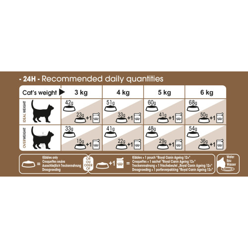 Royal Canin Health Nutrition Ageing +12 Cat Food