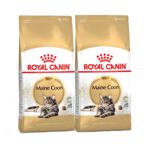 Royal Canin Breed Nutrition Maine Coon Adult Cat Food