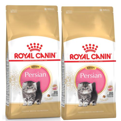 Royal Canin Breed Nutrition Persian Kitten Food