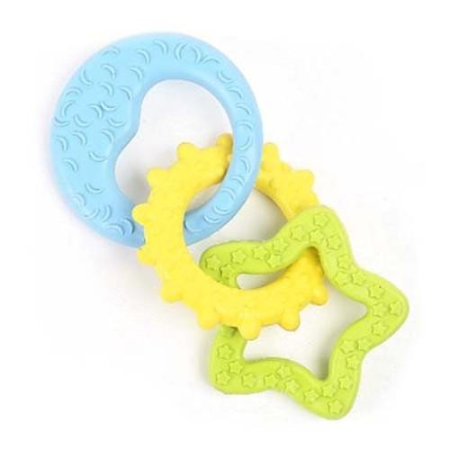 Little Rascals Chew Chain Puppy Toy
