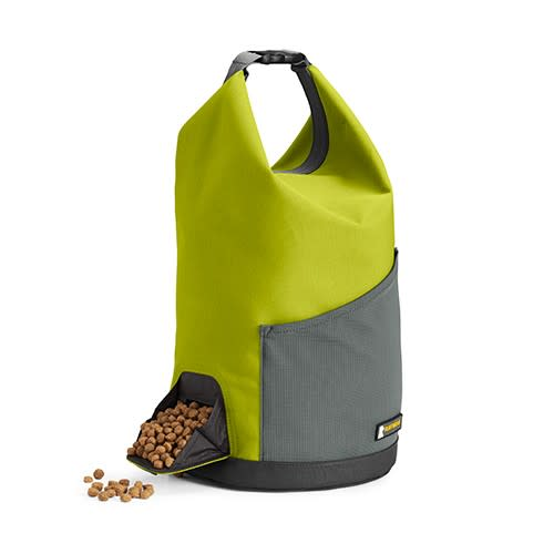 Ruffwear Kibble Kaddie Portable Dog Food Carrier
