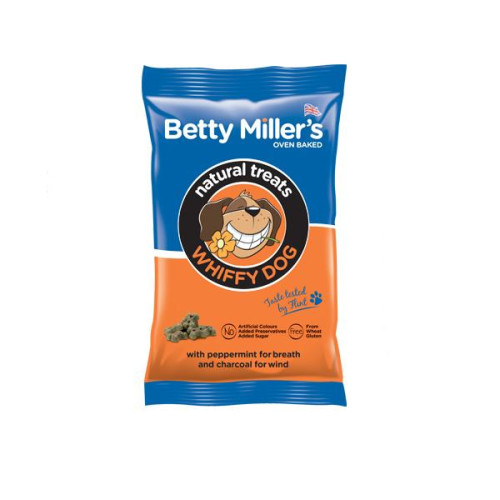 Betty Miller Gluten Free Whiffy Dog Treats