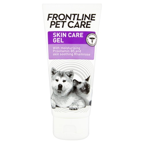 Frontline Pet Care Skin Care Gel 100ml