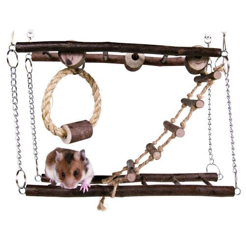 Trixie Suspension Bridge for Small Pets