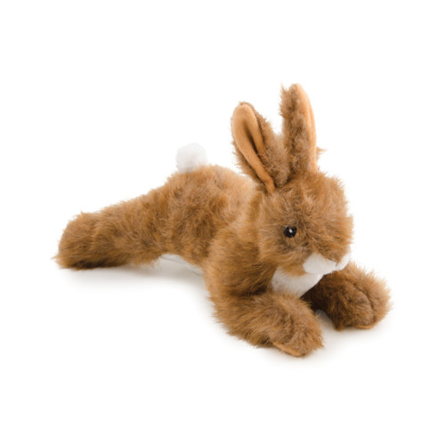Ancol Hare Like Dog Toy