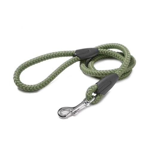 Sharples Pet Nylon Trigger Hook Dog Lead