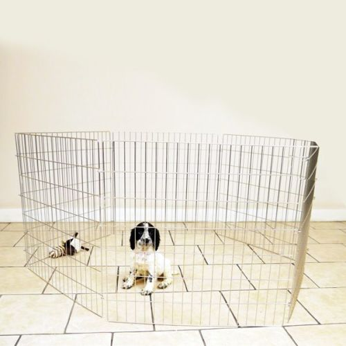 Rosewood Options Hexagon Play Pen