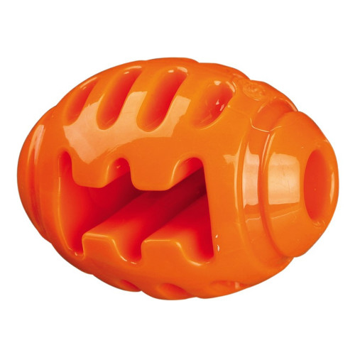 Trixie Soft & Strong Rugby Ball Dog Toy