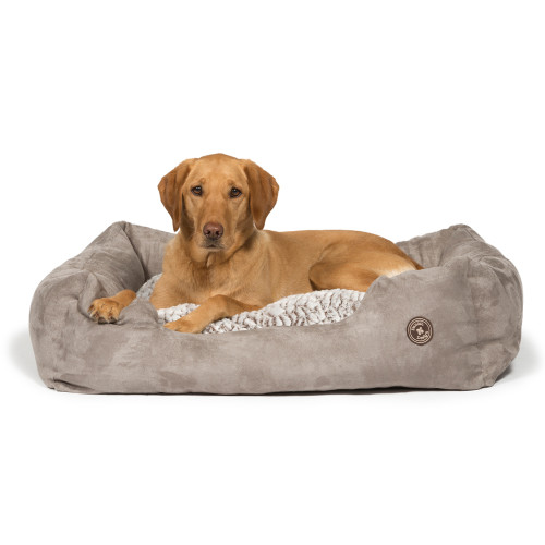 Danish Design Arctic Snuggle Dog Bed 34