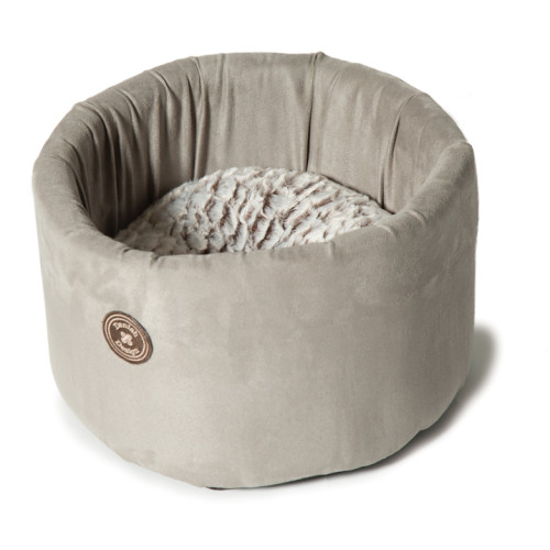 Danish Design Arctic Cosy Cat Bed