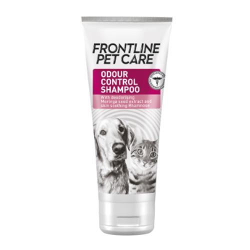 Frontline Pet Care Odour Control Dog & Cat Shampoo