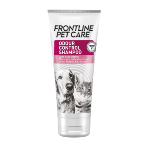 Frontline Pet Care Odour Control Dog & Cat Shampoo 200ml