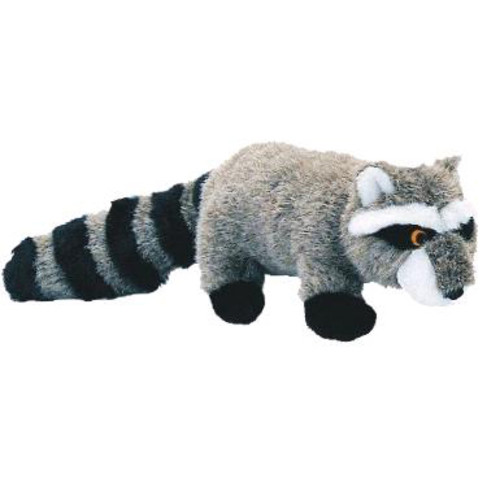 Danish Design Ricky the Raccoon Dog Toy 23
