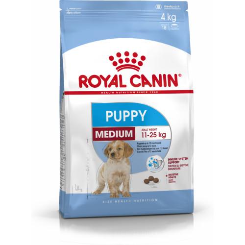 Royal Canin Medium Puppy Dog Food