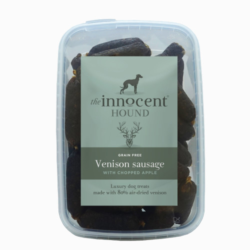 The Innocent Hound Dog Treats Mega Packs