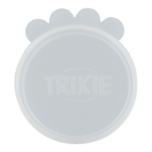 Trixie Silicone Tin Cover