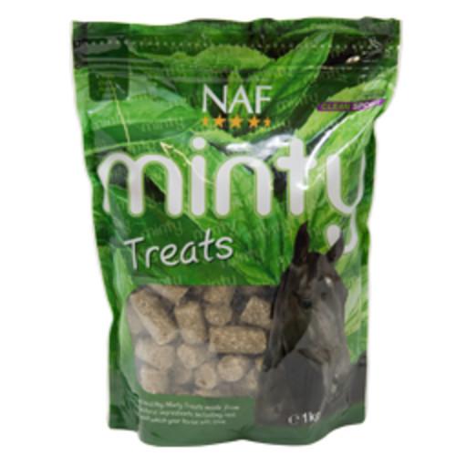 NAF Minty Horse Treats