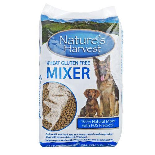Natures Harvest Wheat Gluten Free Mixer