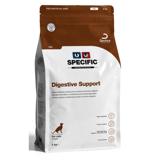 Specific FID Digestive Support Cat Food
