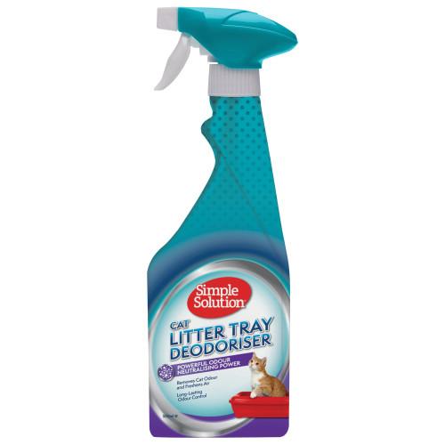 Simple Solution Cat Litter Odour Eliminator