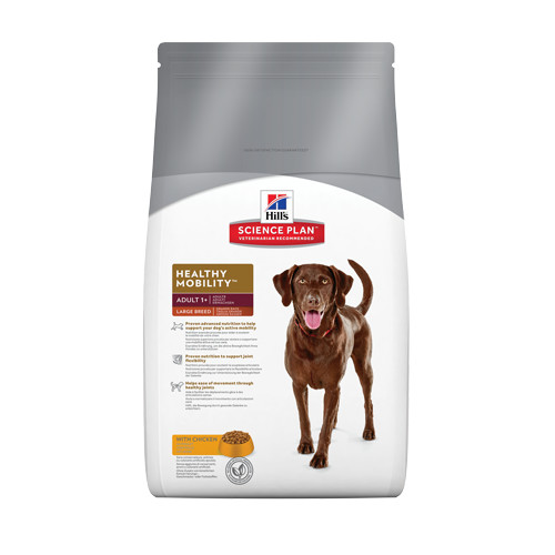 Hills Science Plan Canine Adult Healthy Mobility Large Chicken