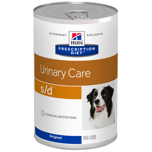 Hills Prescription Diet Canine SD