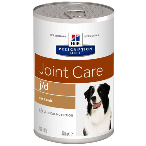 Hills Prescription Diet Canine JD Canned